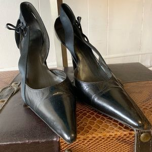 Gucci heels size 10